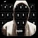 Anonymous Lonely Dark Theme by M Typewriter Theme Studio