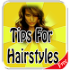 Tips For Hairstyles by Phyt4