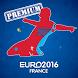 Livescore for UEFA Euro Pro by Zumzet Mobile SRL-D