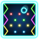 Glow Plinko by Red River Games