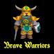 BraveWarriors - AdventuresGame by GeorgeGames