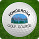 Ponderosa Golf Course by Gallus Golf