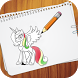 Learn To Draw Little Pony by Aston Developer