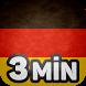 Aprender alemán en 3 minutos by 3-MIN-SOFTWARE