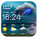 Real-time Weather Report & Weather Forecast by Weather Widget Theme Dev Team