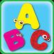 Alphabet For Preschool Kids by GameNICA