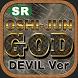パチスロ OSHI-JUN GOD デビルバージョン by kazumidev