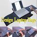 Design Laptop Bags by deigo.soft