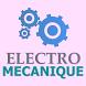 Formulaire Electromécanique by QAHSE