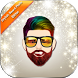 Stylish Beard Photo Editor Hairstyle by Photo Editor Global Solution