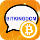Bitkingdom Community Chat by GYNetwork
