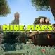 MineMaps - Maps for Minecraft by ModMaker