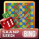 Saanp seedi game by Lost Kingdom