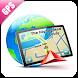 Free Waze Traffic , GPS , Navigation & Maps