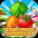 Tebak Nama Sayur Indonesia by Fahreza.Dev