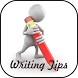 Writing Tips by Chatura Dange
