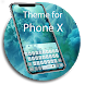 Keyboard Theme with PhoneX Style by Ace Keyboard Theme