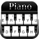 Piano Keyboard by Keyboard Design Paradise