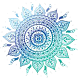 Mandala Icon Pack Theme by Android Customization
