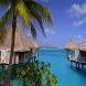 Bora Bora Live Wallpaper