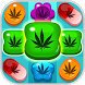Weed Crush - match and blast ganja candy by Studio Extreme Games