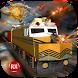 Gunship Train Army: Battle by Raydiex - 3D Games Master
