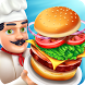 Crazy Cooking Kitchen Chef by Happy Baby Games - Free Preschool Educational Apps