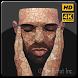 Drake Wallpaper HD by Hellcrut Inc.