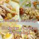 Aneka Resep Bubur Ayam Spesial by Mukhajad Media