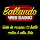 Ballando Web Radio by MediaStreaming