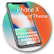 Keyboard Theme with PhoneX Style