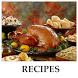 Thanksgiving Recipes by Üç Harf