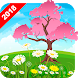 Spring Backgrounds & Wallpapers by ⭐ 7Fon Wallpapers