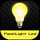 Brightness Led Flashlight by LydiaApps