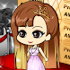 RedCarpet Pretty Girl by TheFlash&FirstFox