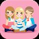 Тесты для девочек by Infokombinat