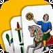 Rubamazzo - Classic Card Games by OutOfTheBit ltd