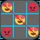 إلعبها إكس أو إيموجي by Appsnim