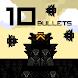 10 Bullets by Michel Gérard