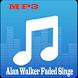Alan Walker Faded Singe Mp3 by dikiriswanto