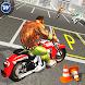 Superhero Bike Rider Parking Adventure by Whiplash Mediaworks