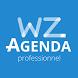 WZ-Agenda Mobile by WZ-Conseil