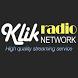 Klik Radio by KLIKHOST