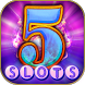 Fiery Fives Slot Game by PlayMe Studios