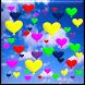 Heart Balloons WallPaper Pro by Ranjeet Jha