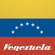 Country Facts Venezuela by Foundero