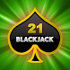 Blackjack 21 PRO by Twin Dragons Casino