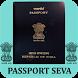 Passport Online Seva by Online India Service