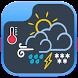 Weather pro - Météo by BENDOUINA AHMED