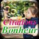 Citations Bonheur by AKA DEVELOPER